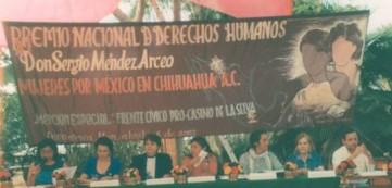 MujeresxMexicoChihuahua