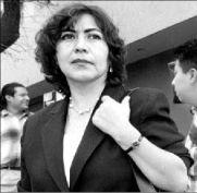 Barbara Zamora