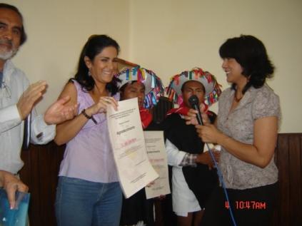 Foro y Premio 2007 023