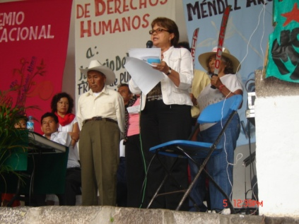 Foro y Premio 2007 054