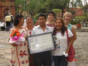 Foro y Premio 2007 075